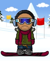 WeeMee Andy_klein